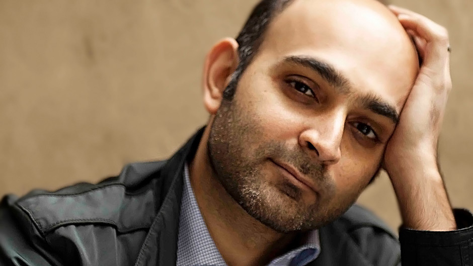 Cancelled, due to COVID-19 // An Evening with Murphy Visiting Writer Mohsin Hamid