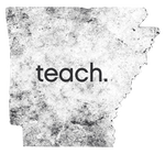 arkansas teacher corp logo